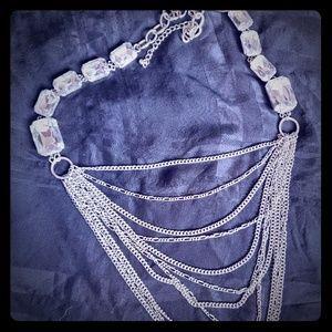 Vintage Statement Necklace Glamorous